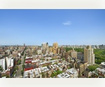 Lincoln Center Corner 1 Bedroom Condo with HUGE CENTRAL PARK VIEWS!