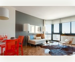 Just Reduced - Massive 3 Bedroom / 3 Bathroom on 1700sqft Soaring 28 Stories High in Tribeca