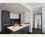 Upper West Side. Spacious three bedroom. Luxury finishes. Five-star amenities. Gourmet kitchen. No brokerage fees. Two months free. $9,000