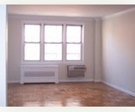 Alcove  studio on high floor ,over 500 sq feet, priced to sell,sponsor unit  no board approval