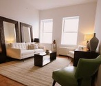 ***FINANCIAL DISTRICT***BEAUTIFUL ONE BEDROOM with OVERSIZED WINDOWS & HIGH CEILINGS.  LUXURY BUILDING with GREAT ROOFTOP DECK.  NO FEE!!!***