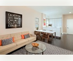 LUXURY DOWNTOWN RENTALS 2 BED 2 BATH *NO FEE*