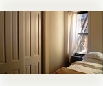 Kips Bay - Brand NEW 1 Bedroom Apartment Short Term or Long Term Fully Furnished