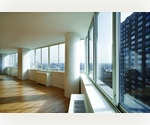 Spacious 3 Bedrooms 2 Marble Baths in Midtown East. Stylish kitchen with Granite Counter tops and Premium Appliances, Unmatched views of the East River. 