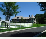 Exclusive Equestrian Southampton Estate. 5 Acres of Manicured Lawns Showcasing A Magnificent 15,000 Sq. Ft. Custom Designed Home. 