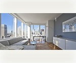 *Luxury Two Bedroom Apartment in New Rental Building in Manhattan*