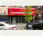 Laundromat Can be Leased or Converted for Any Retail Use - Busy Inwood Location - No Fee!***