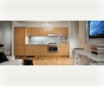 DESIGNER APARTMENT PHILIPPE STARCK, FINANCIAL DISTRICT 2 bedroom 2 bath