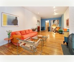 Townhouse For Sale with Private Garden Upper East Side 420 East 85th Street~ Perfect Single Family Conversion