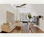 Bright and Stunning Two Bedroom SoHo Loft