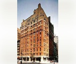 FANTASTIC ONE BEDROOM --- MURRAY HILL ---  KING SIZE BEDROOM -- Luxury Doorman Building
