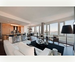 Newest Premiere LEED Platinum Cert. Condo in Battery Park