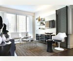 Premiere LEED Platinum Cert. Condo Loft in Battery Park