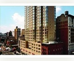 A modern high-rise concierge building offering a gym and laundry facilities***  CHELSEA ***  1BR **