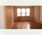 Large one bedroom, opened kitchen, entry foyer , Great location, sponsor unit no board approval