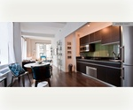DOWNTOWN NYC Condo Finishes  ** HOT New Development ** 750sf ** Loft + Home Office ** LOW FEE - $3250/month