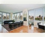 LONG ISLAND CITY ** Waterfront Luxury ** Brand New ** VIEWS ** PRIVATE BALCONY ** 2 Bed Convertable 3 Bed / 2 Bath - $3810/Month