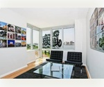 LONG ISLAND CITY ** Extension of Midtown East ** LUXURY ** BIG and BRIGHT ** Private Balcony ** 2 Bedroom/1 Bath - $3410/month