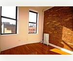 LOVELY NOLITA 1 BR LOFT..... LITTLE ITALY..... GREAT PUBS .....EXPOSED BRICK....HIGH CEILINGS ...GREAT SHARE