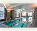 UWS | RIVER VIEWS HUGE 2BED/2BATH LOFT LIKE | Luxury Condominium 