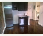 East Village Three Bedroom with w/d in the unit
