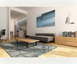 ***FINANCIAL DISTRICT***LUXURY STUDIO with HIGH CEILINGS, WALK-IN CLOSET & A TERRACE***GREAT FULL SERVICE BUILDING***