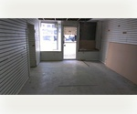 Retail Opportunity in Washington Heights at A Great Price