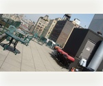 UPPER WEST SIDE ** Great Location! Doorman/Elevator Building w/Spectacular Roof Deck! 