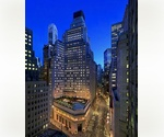 Formerly the headquateres of JP Morgan, In The Heart of Financial District - DOWNTOWN!!! One of the Finest Luxury Condominiums