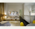 FINANCIAL DISTRICT LUXURY RENTALS: CONDO CONVERSION; HUGE CORNER 2 BEDROOM / 2.5 BATH; NO BROKERS FEE