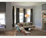 Upper West Side. Charming 2 Bedroom in Stunning Townhouse with PRIVATE TERRACE. Best CPW location!