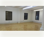 Large Penn Station-Garment District Loft Office with Lots of Potential