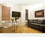 Furnished 4 Bedroom in Upper West Side | Prime Location Just Steps from Central Park | 