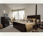 ***TRIBECA***BEAUTIFUL ONE BEDROOM with DINING ALCOVE & ABUNDANT CLOSETS.  LUXURY BUILDING with POOL***