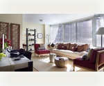 ***TRIBECA*** BEAUTIFUL ONE BEDROOM with a HIGH CEILINGS &amp; WALK IN CLOSET***FANTASTIC Building with POOL***