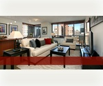 Upper West Side. Short-term beautifully furnished studios, one bedrooms and two bedrooms.