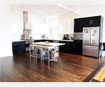 Tribeca. 2,300 Sq ft. Penthouse on Laight st.