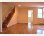 TURN OF THE CENTURY TOWNHOUSE CONDO OFF CPW! LOVELY TWO BED DUPLEX!