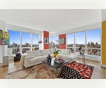 The Orion Condo - 350 W 42nd st - Highest Floor Corner 2 Bedroom / 2 Bath for sale - City/River Views