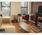 GREENWICH VILLAGE - 1 BDR. FULLY RENOVATED~ FIREPLACE~ HWD FLS.~ EXPOSED BRICK