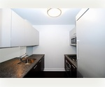 Upper West 60s ::River Views / Luxury Large One Bed :: Modern Chic Kitchen::Washer/Dryer