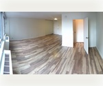 Bright South Facing Alcove - Rare Affordable Unit in New Luxury Building -  Columbus Circle