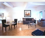 Financial District Extravaganza  Studio Apartment near Wall Street, Trinity Church, South Street Seaport, South Ferry and Fulton Street 