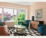 Midtown West.  Oversized One Bedroom. Two Bath. Condo w/ Skyline Windows. Washer &amp; Dryer in unit. Lincoln Center. Columbus Circle