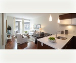 Brand New in Long Island City - Bright Two Bedrooms Two Bathrooms apartment + Outdoor Space