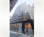 Financial District Luxury 2 bedroom 2 bathroom Rental –Elevator—Gym—Laundry—Rooftop –NO FEE