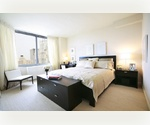 TRIBECA SOHO| BEAUTIFUL 2 BDR/FULL 2 BATH [ SPLIT LAYOUT] FULL SERVICE EVERYTHING | WASHER/DRYER|MAID SERVICE/HEALTH CLUB-YOGA| PLAYROOM