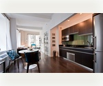 DOWNTOWN (FIDI) LOVELY 2 BEDROOM | MODERN LUXURY |24 HR. VALET| FULL SERVICE BUILDING |SENSATIONAL
