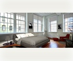 DUMBO Waterfront Luxury Loft One Bedroom and Two Bedroom Full Service Rental  No Fee