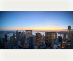 Luxurious Living in Downtown NYC with Sweeping Views - 3 Bedroom 3 Bath Luxury 